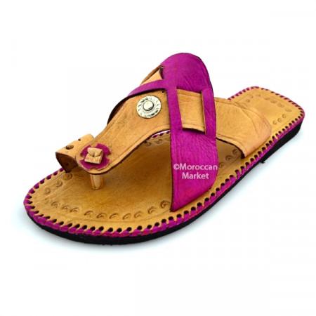 Sahara Flip Flops