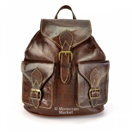 Medina Backpack (Large Size)