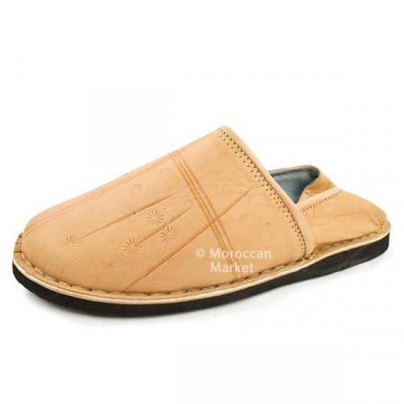 Taroudant Slippers