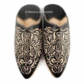 Arabesque Slippers
