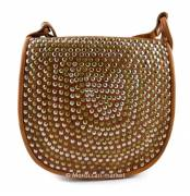 handmade Choukara leather Bag