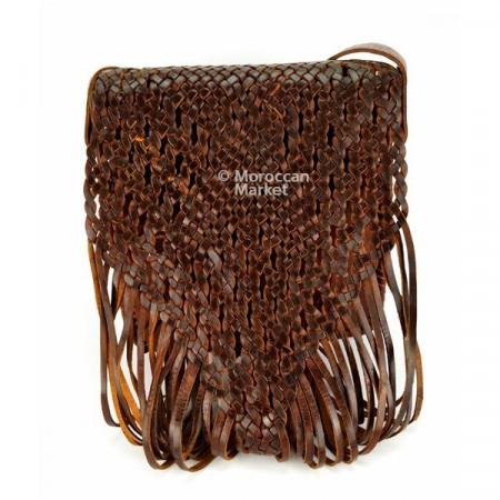 bag Ajli shoulder-belt