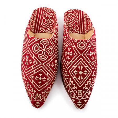 Kenza Slippers