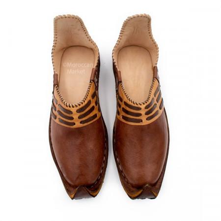 Tuareg Slippers