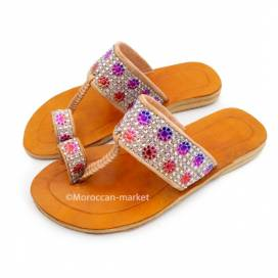 Handmade Salma sandals