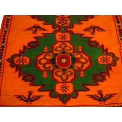 Traditionnal  Taznakht rug