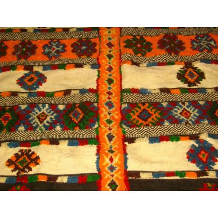 Moroccan carpet Warzazate