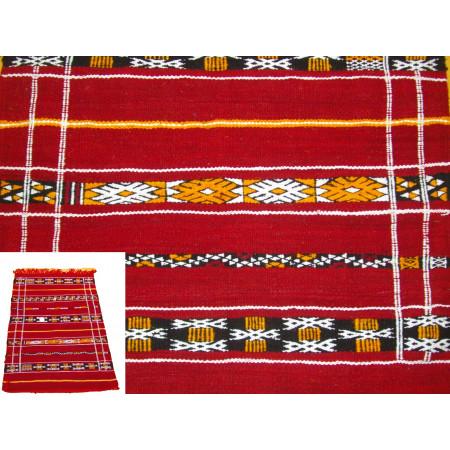 Moroccan carpet Jahid