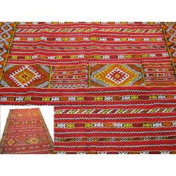 Amazigh carpet
