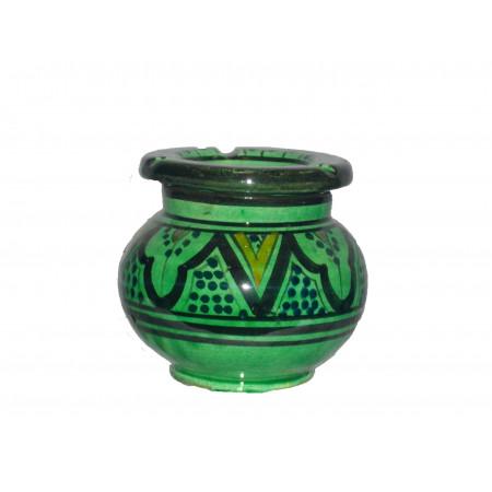 artisanal ashtray of Safi