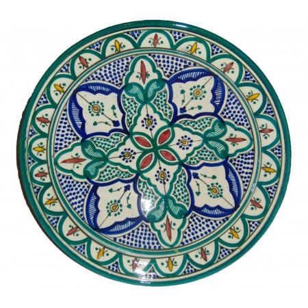 Large dish SIHAM