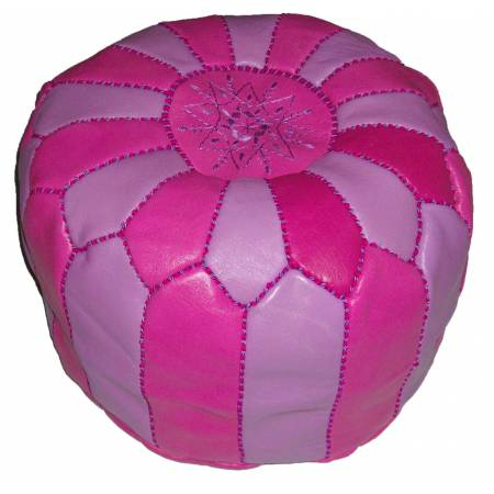 Marrakech design pouf