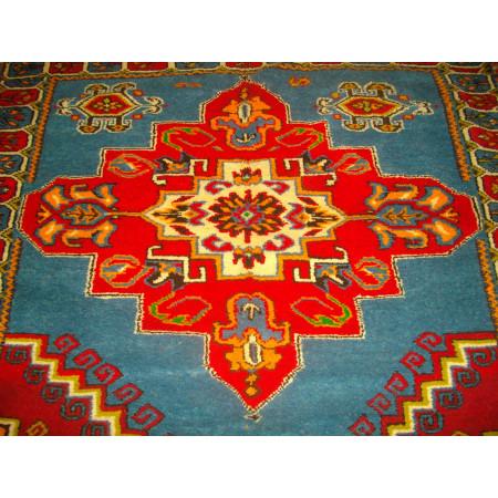 Moroccan Royal rug Ait Ouaouzguit