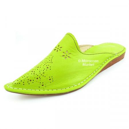 Bahia Slippers