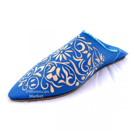 Arabesque Slippers
