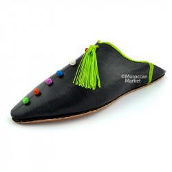 Basma slippers