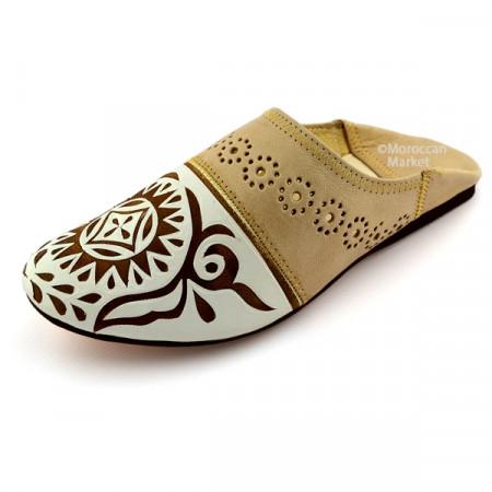Bouchra Slippers