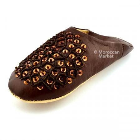 Maklouba Slippers