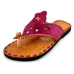 Al-Amira Sandals