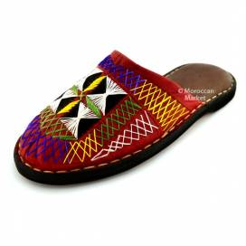 Soussia Slippers
