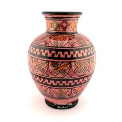 magnifique vase de Safi