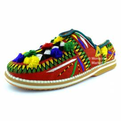 Tamazighte slippers