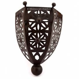 Moroccan Alambra sconce